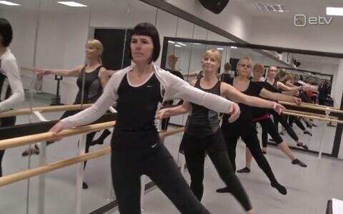 Paide balletistuudio.