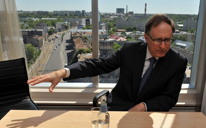 Alexander Vershbow is the former deputy secretary general of NATO.