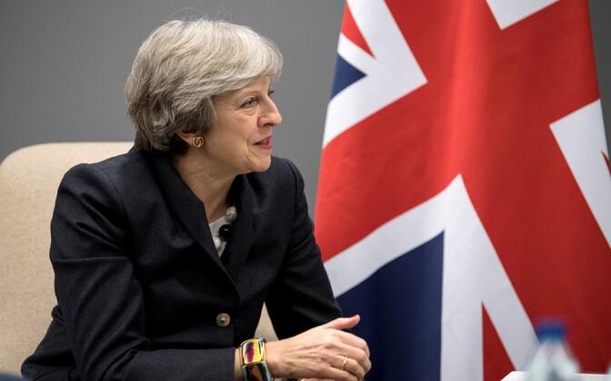 ВЕС назвали условие последующих  переговоров сБританией