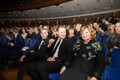 Открытие кинофестиваля PÖFF