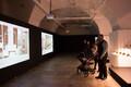 Helle Gans ja Taevo Gans näituse avamine
