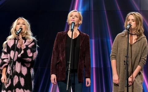 Lenna Kuurmaa, Liina Vahtrik, Piret Krumm