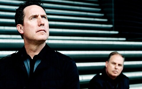 Orchestral Manoeuvres Of The Dark