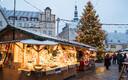 В Таллинне объявили Рождественский мир.