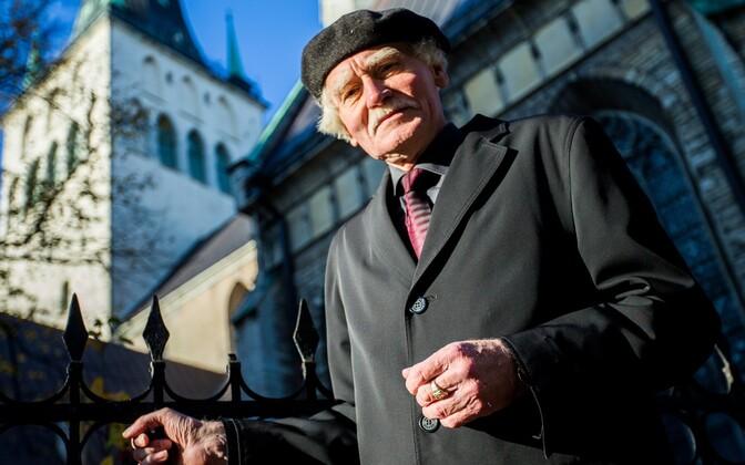 Jüri Kuuskemaa