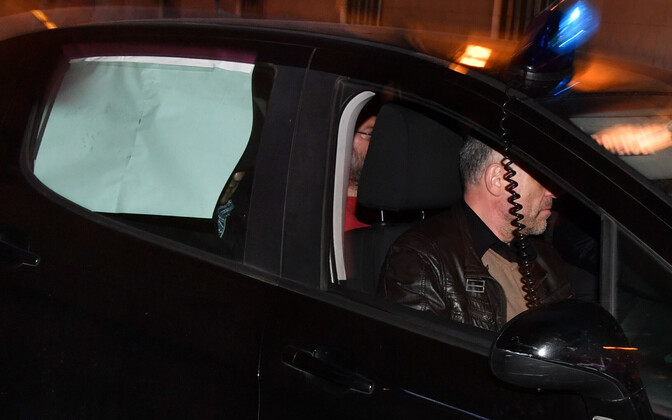 Власти Франции обвиняют Керимова в отмывании нескольких десятков миллионов евро.