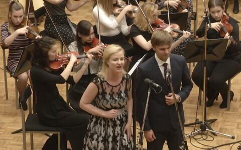 Otsa kooli sümfooniaorkester