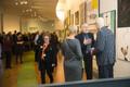 Andres Tolts. Näituse avamine KUMUs.
