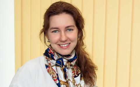 Jelena Gorbatšova