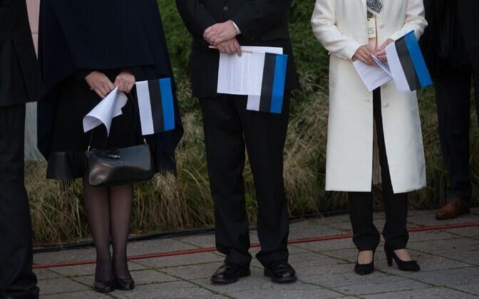 Riigi heaks tööle asumisel kontrollitakse muu hulgas inimese usaldusväärsust ja lojaalsust Eestile