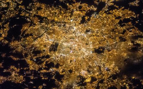 Öine Pariis.