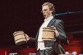Rahvusooper andis Soome juubelipidustuste auks galakontserdi.