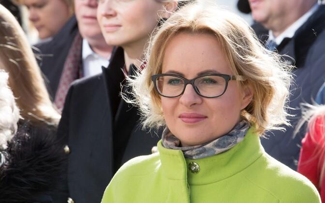 Пока партийной ячейкой руководит Мария Юферева