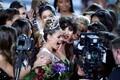 Miss Universum on Lõuna-Aafrika esindaja Demi-Leigh Nel-Peters