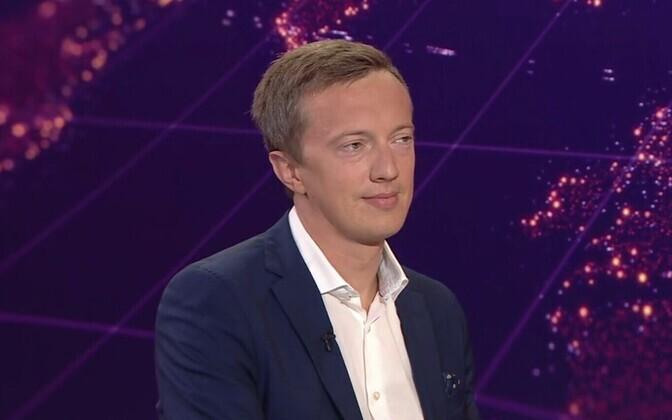 Андреас Каю.