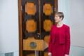 Noore kultuuritegelase preemia pälvis Katja Novitskova
