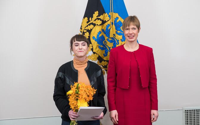 В 2017 году премию
