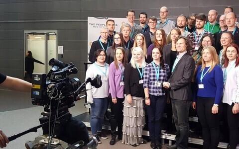 Colleguim Musicale посвятят свой концерт столетию Эстонской Республики.