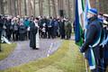 President Kaljulaid avas hauamärgi üheksale riigivanemale