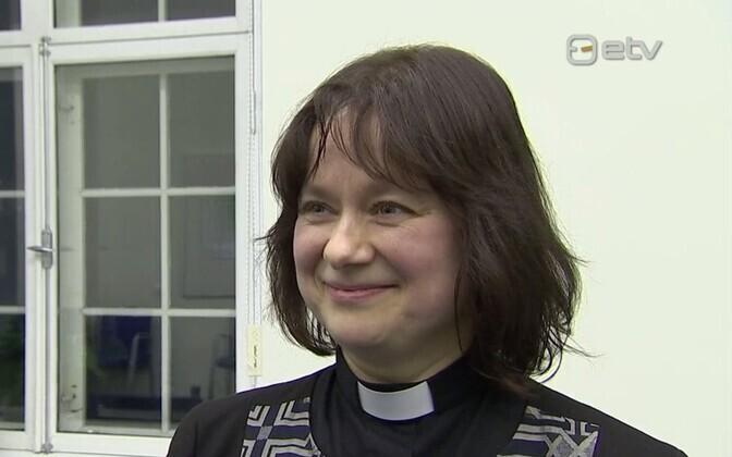 Katrin-Helena Melder.