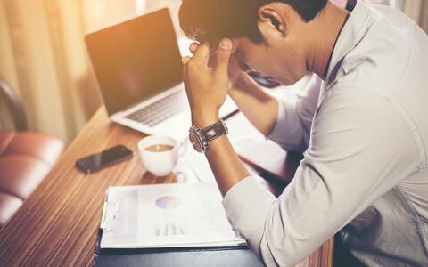 töökohal ebaõiglaselt koheldud haigestuvad sagedamini.