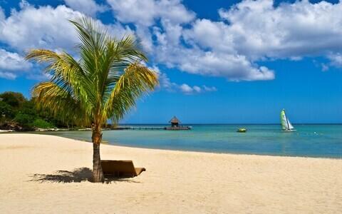 Маврикий - островное государство в Восточной Африке.