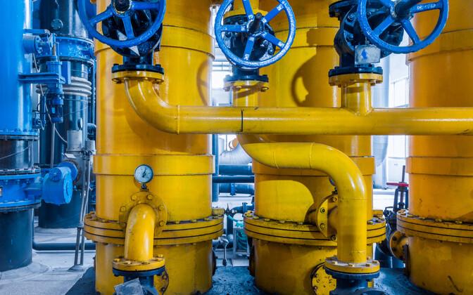 Gaasihind tõusis aastaga kõige enam just Eestis.