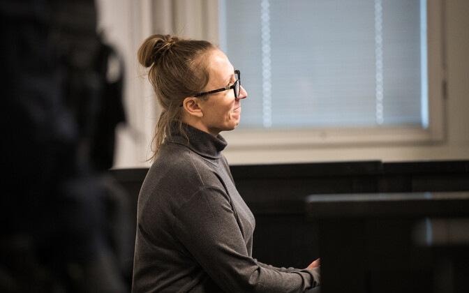 Kohus otsustas, et Liis Haavel pääseb vanglast
