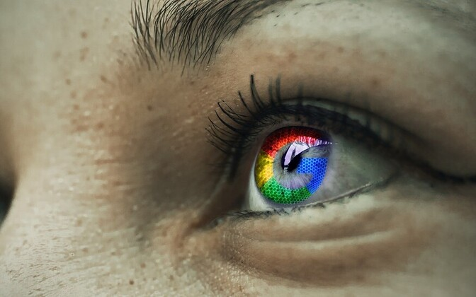 Компания Google полностью перешла