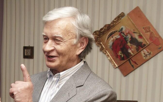 Hans Kaldoja, 15. november 1942–1. detsember 2017