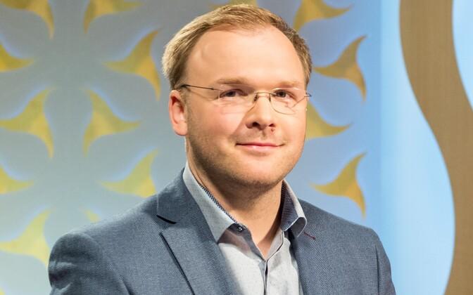 Reimo Sildvee