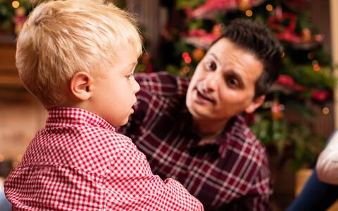 Paljud kärgperede lapsed ei teagi, kus nad jõulude ajal võiksid olla või kus nad on oodatud.