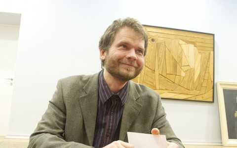 Jüri Kolk