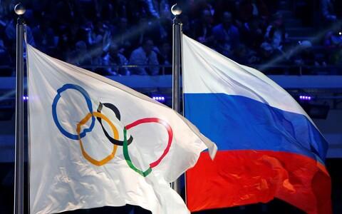 Sellist pilti PyeongChangi olümpial näha ei saa.