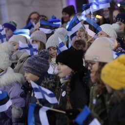c334dbb0f12 ... wrote in an opinion piece in Postimees on Wednesday that Finland's  success remaining independent gives all small states a reason to hope that  they'll ...