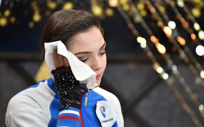 Jevgenia Medvedeva