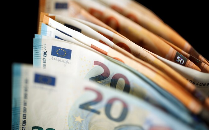 Annual inflation up to 1.5% in the euro area