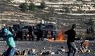 Столкновения в Палестине.