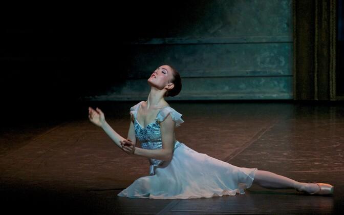 Vanemuise ballett