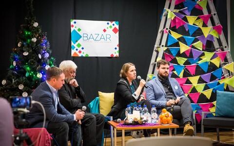 BAZAR Narva