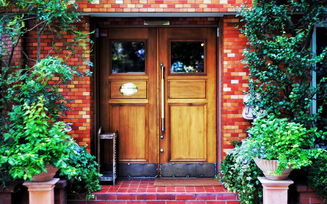 mazoni kuller avab ise sinu kodu ukse.