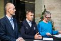 Eesti ja Soome riigi 100. aastapäeva puhul valmiv monument avatakse hiljemalt aasta pärast.