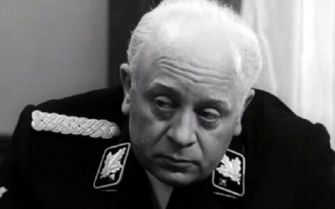 Leonid Bronevoi Mülleri rollis