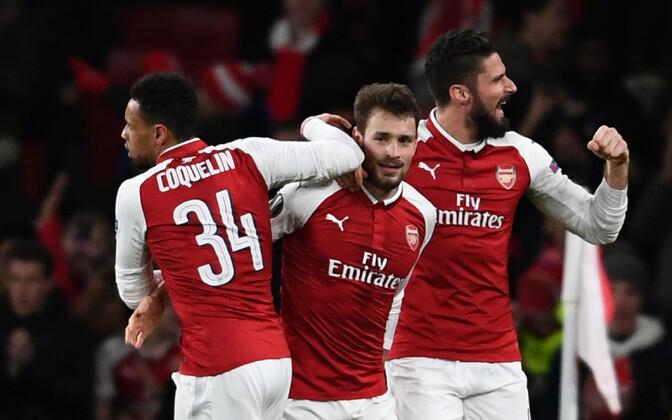 Londoni Arsenal