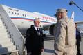 Vene president Vladimir Putin saabus üllatusvisiidile Vene Hmeimimi õhujõudude baasi Süürias.