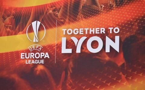 Финал турнира пройдет 16 мая в Лионе
