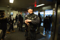 New Yorgi politseinikud ja plahvatus Manhattanil 11. detsembril.