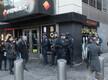 Взрыв в Манхэттене, 11 декабря