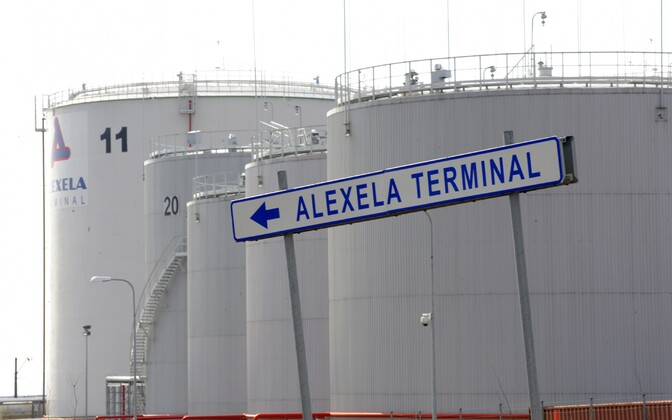 Alexela is to acquire 220 Energia.