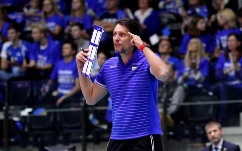 Георге Крецу нравится работать со сборной Эстонии.